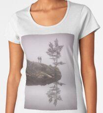 Norwegian reflection Women's Premium T-Shirt