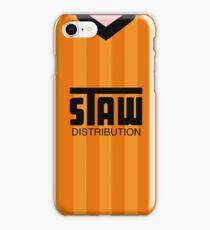 wolverhampton wanderers iPhone Case/Skin