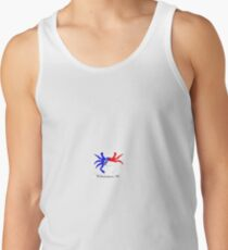 NC Crab  (Wilmington, NC) Men's Tank Top