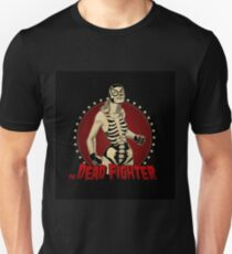 Dead Fighter  T-Shirt