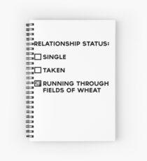 Theresa Spiral Notebook