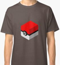 POKEBALL - Pokemon Classic T-Shirt