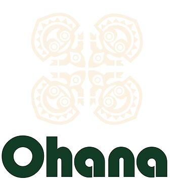 Ohana Maui by Bt519