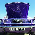 topless by wolfman
