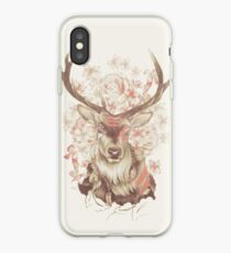 Stag of my Dreams iPhone Case