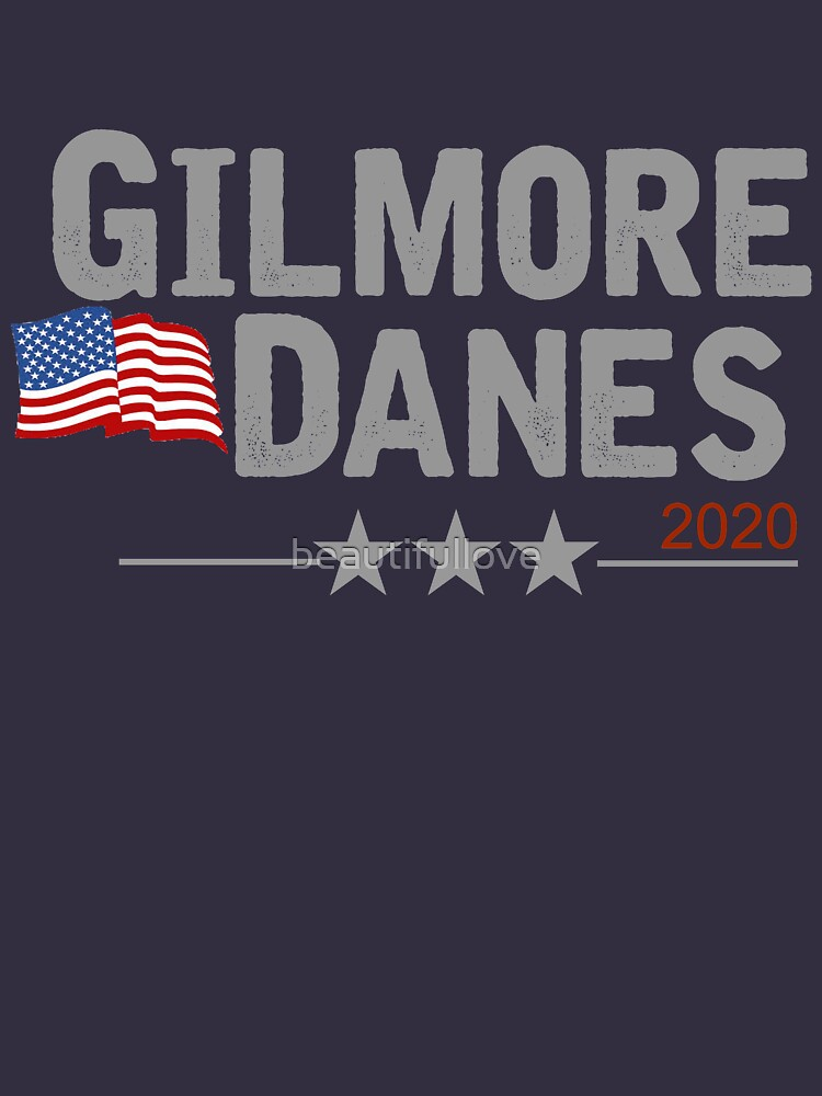 Gilmore/Danes by beautifullove