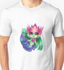 Chibi River Spirit Nami T-Shirt