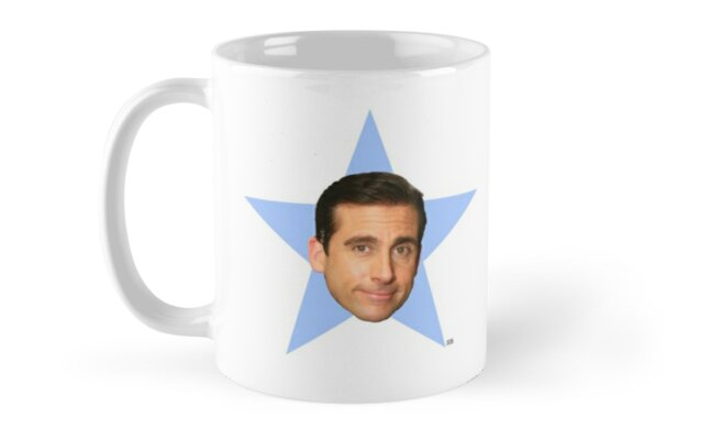 the office mugs. \ The Office Mugs H