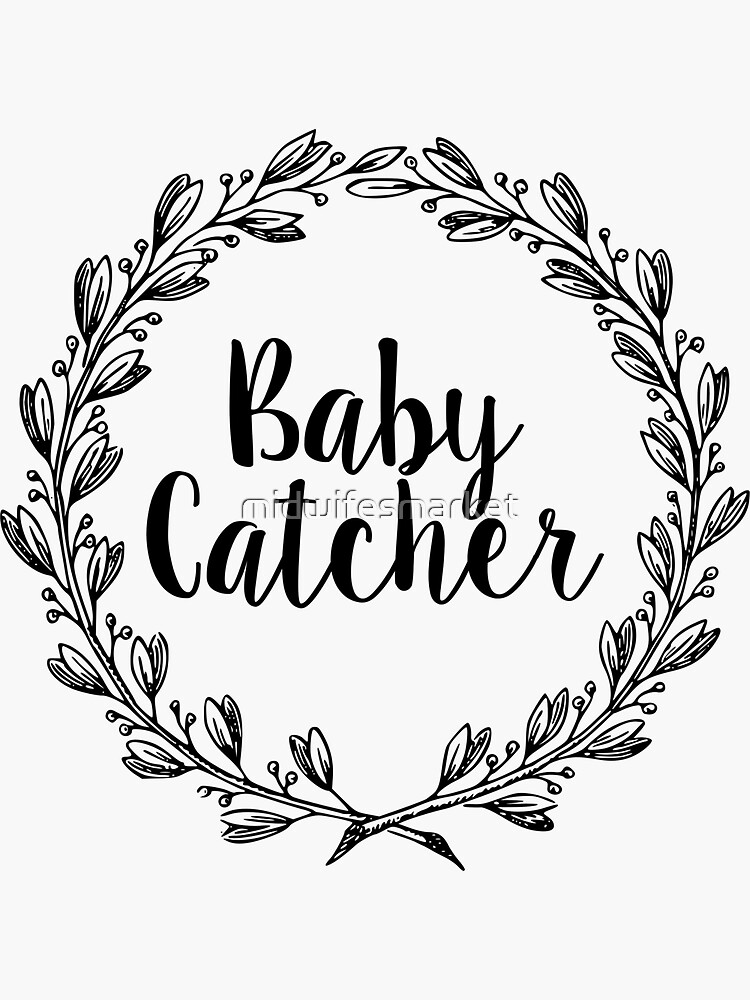 Baby Catcher by midwifesmarket