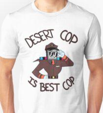 Desert Cop T-Shirt