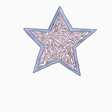 Star by punkymonkey