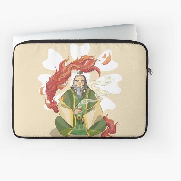 Iroh, Dragon of the West Laptop Sleeve