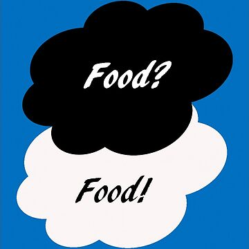 The Fault In Our Food by ElijahChartier