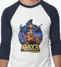 Day of the Tentacle - Star Wars mashup T-Shirt