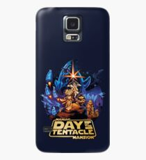 Day of the Tentacle - Star Wars mashup Case/Skin for Samsung Galaxy