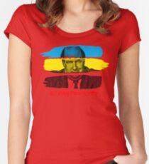 scrantonicity Women's Fitted Scoop T-Shirt
