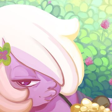 Steven Universe: st Paddy Amethyst by PhantomNight