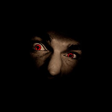 Face Of Evil by jorgophotograph