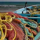 Colourful nets by marycarr