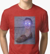 You know i had to do it to 'em Tri-blend T-Shirt
