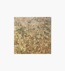 Wheat larger Art Board