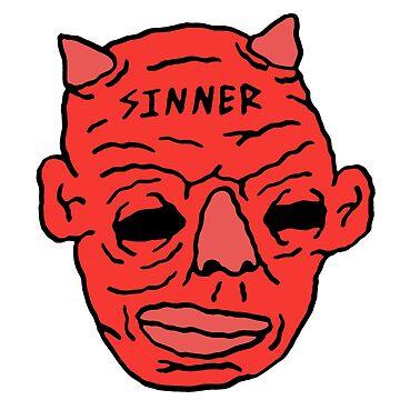 Devil by goatgraff