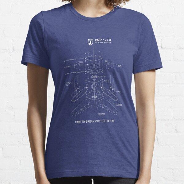 ingress : XMP blueprint Essential T-Shirt