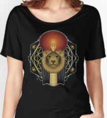 Sekhmet Women's Relaxed Fit T-Shirt