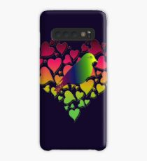 Fly Free Case/Skin for Samsung Galaxy