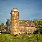 Butler Ave Barn by Duane Sr