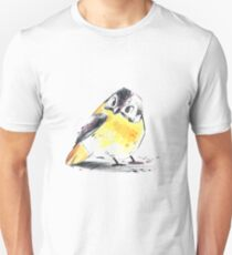 Curious bird T-Shirt