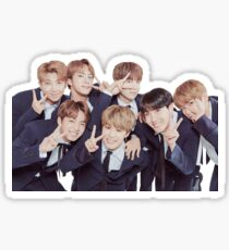 BTS FESTA 2017 | FAMILY PHOTO 3 Sticker