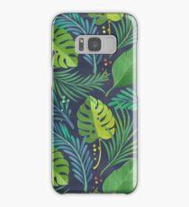 Rain Forest Samsung Galaxy Case/Skin
