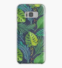Rain Forest Samsung Galaxy Case/Skin