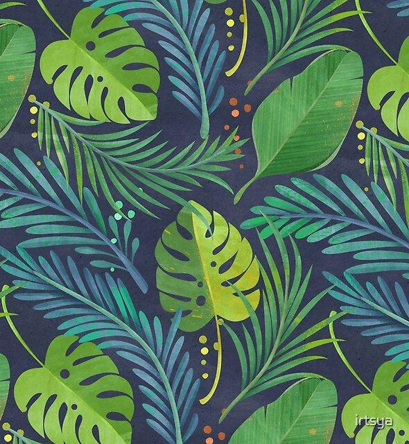 Rain Forest by irtsya