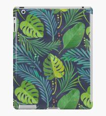Regenwald iPad-Hülle & Klebefolie