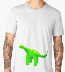 Dinosaurs Men's Premium T-Shirt