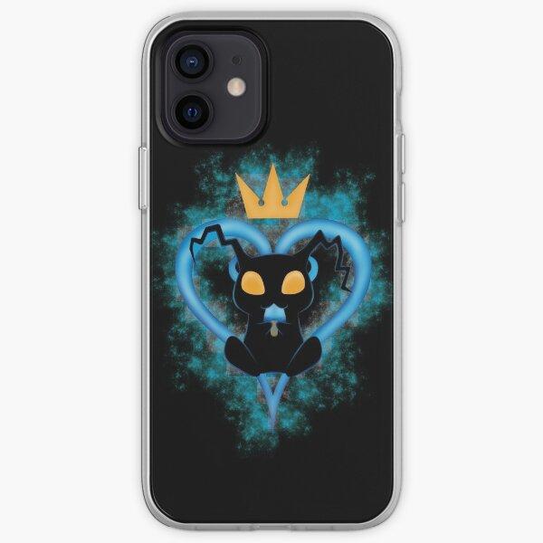 Ice-cream Heartless iPhone Soft Case