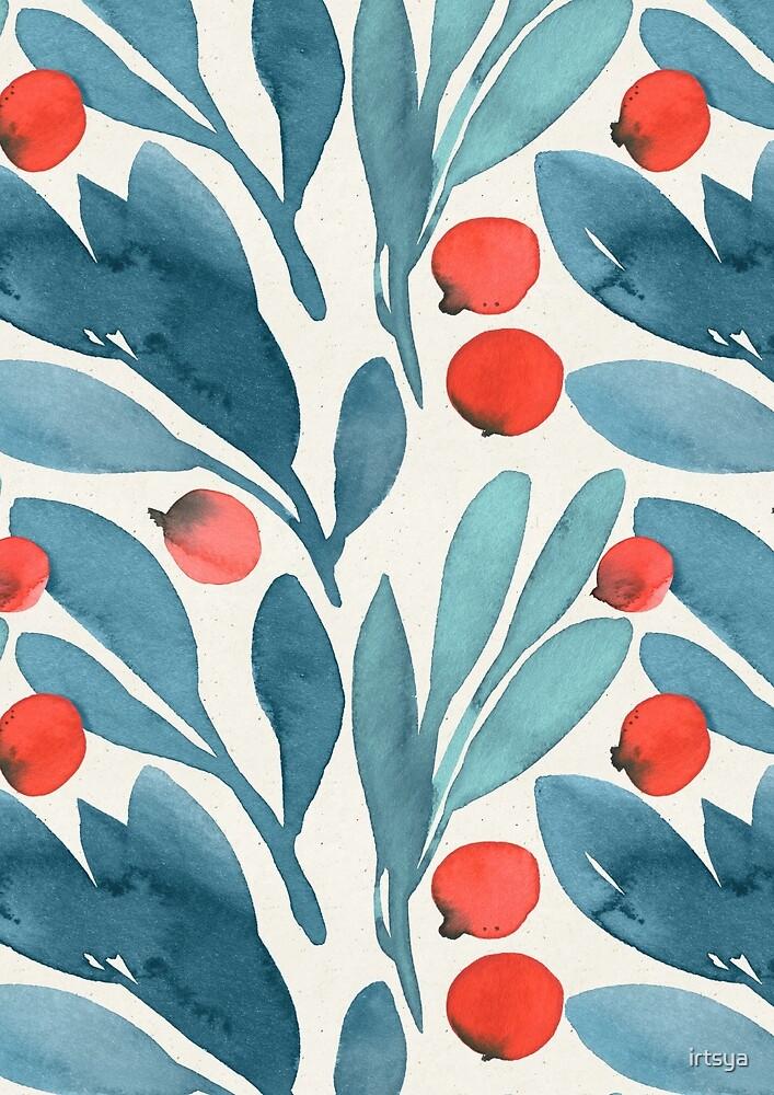 Winterberries by irtsya