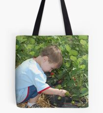Concentration Tote Bag