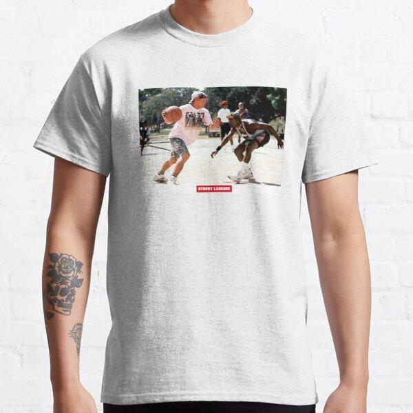 Streetball-Legenden Classic T-Shirt