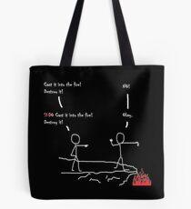 LOTR SUDO Tote Bag