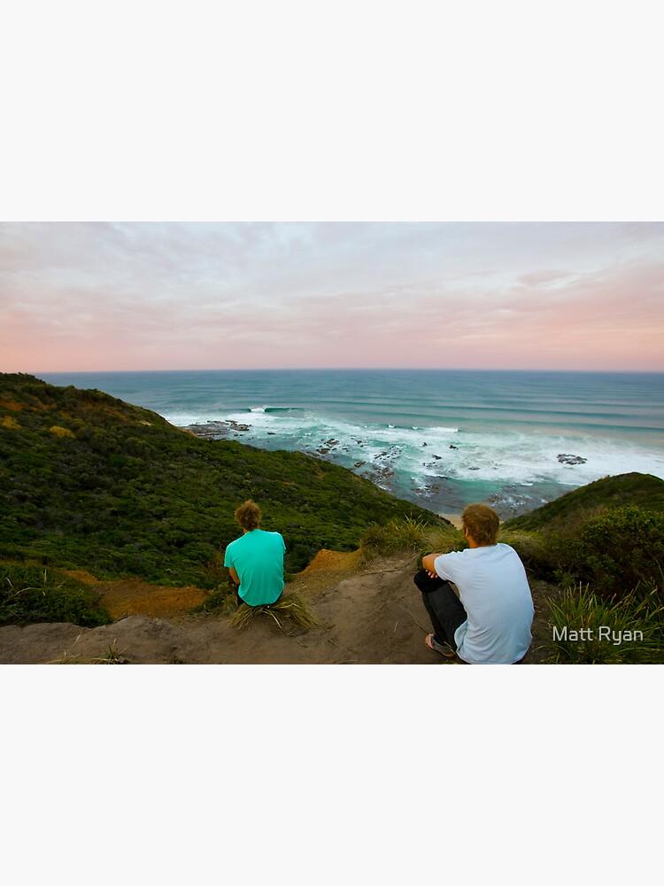 Surf Check von mattryanphoto
