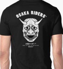 OSAKA RIDERS® T-Shirt