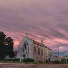 St John The Evangelist Church,  Wisconsin Rapids by farmbrough