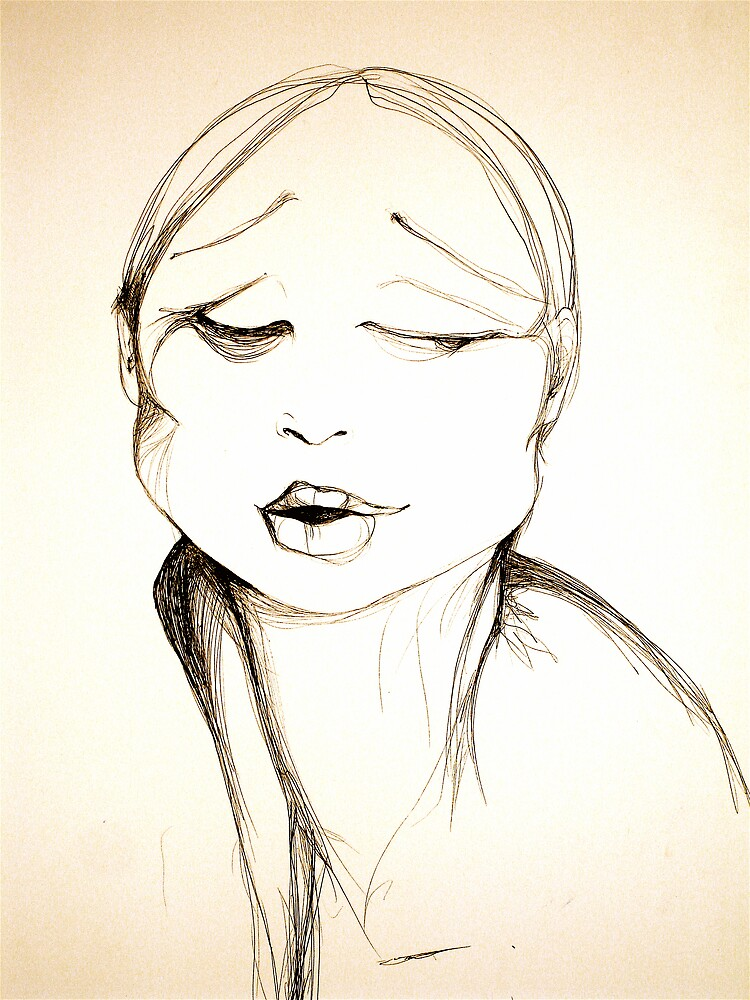 """Who?"" by Amanda Burns-Elhassouni"