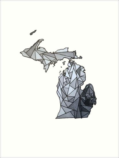 Detroit michigan by lexi zell