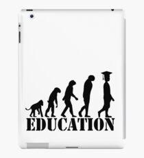 EDUCATION  iPad Case/Skin