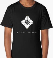 Eyes Up Guardian Long T-Shirt