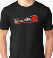 Persona 5 - Looking Cool, Joker! T-Shirt